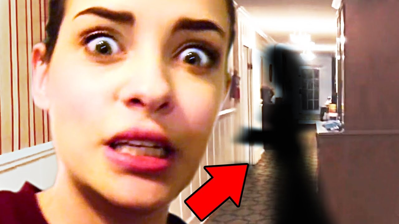 5 SCARY Ghost Videos You THOUGHT You Would NEVER SEE