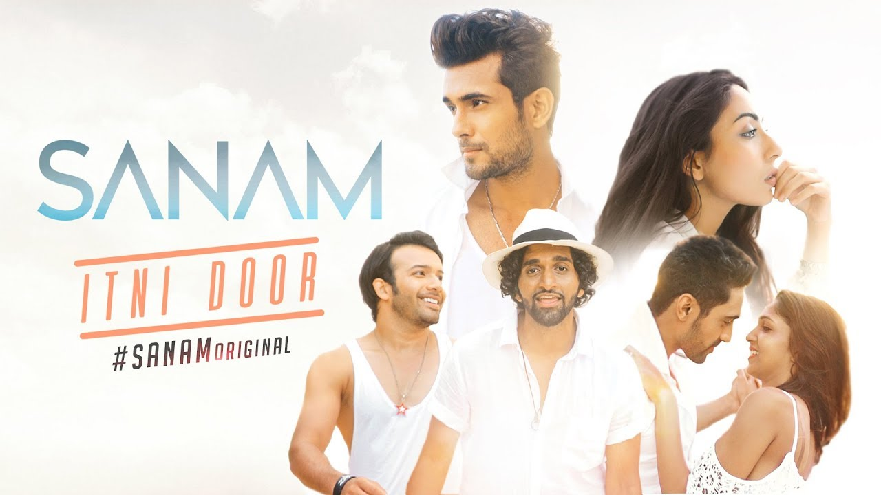 Best Songs Of Sanam Band That Will Make You Love Them