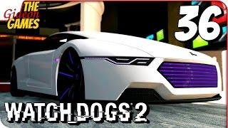 WATCH DOGS 2: БИОТЕХНОЛОГИИ ➤ Прохождение #36 ➤ T@4kA_6ygyWer0