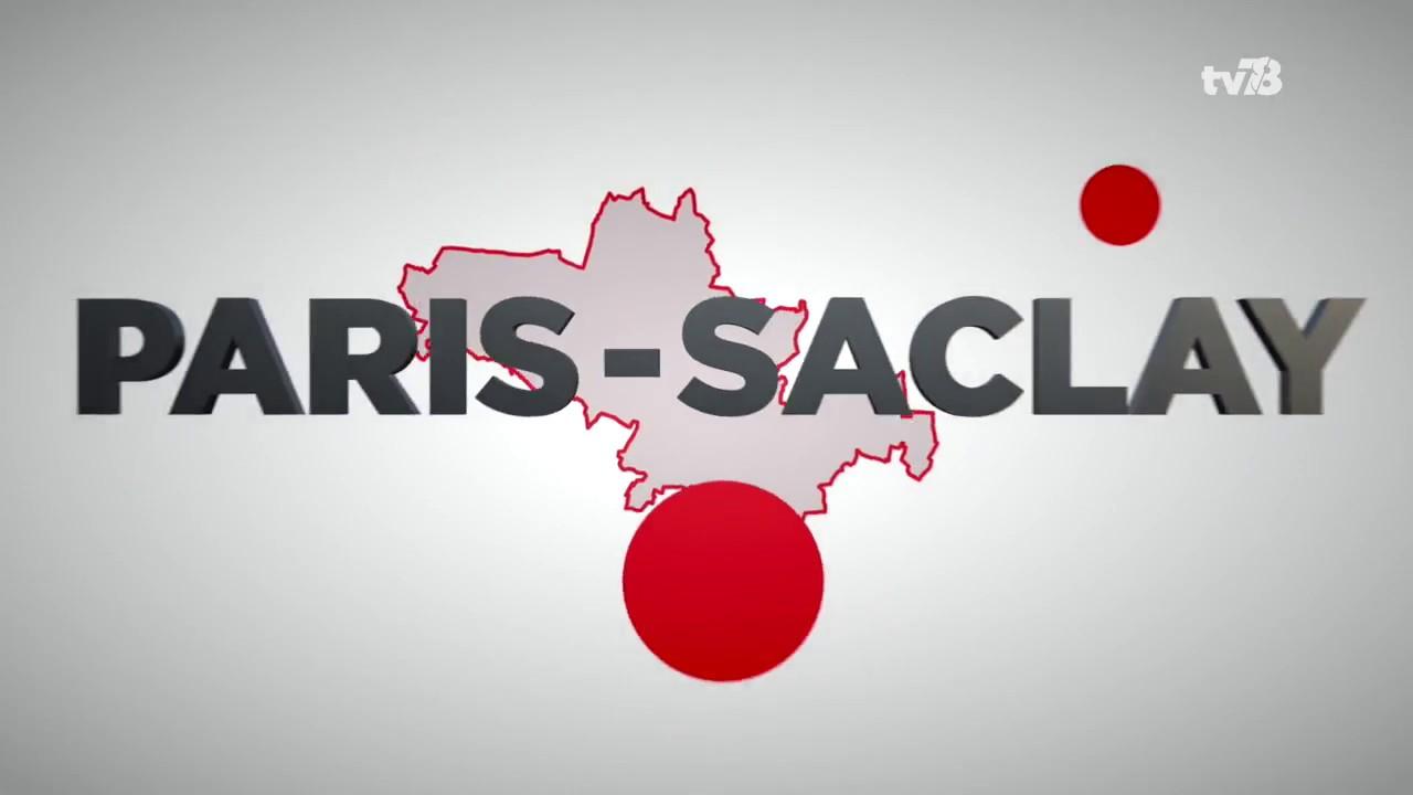 Paris-Saclay TV – Septembre 2017