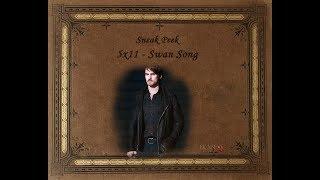 Sneek Peek #1 - 5x11 - Swan Song (subtitulado en español)