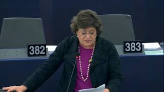Findings and recommendations of the Special Committee on Terrorism - Plenary debate