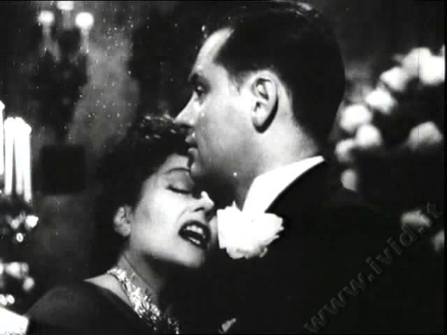 VIALE DEL TRAMONTO (1950) - Trailer Italiano