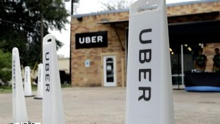 What does the future hold for Uber?