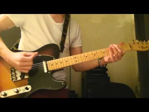 Ty Segall - Go Home - Guitar Cover mp3