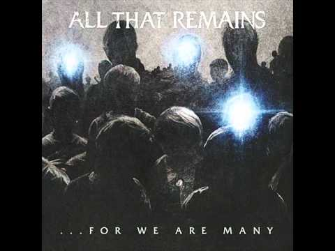 Now Let Them TrembleFor We Are Many  All That Remains