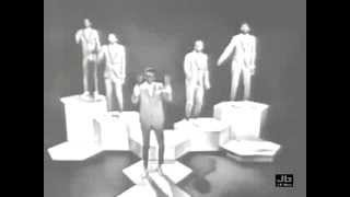 The Temptations - My Girl (Shindig)