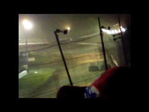 Sportsman Modifieds at Grandview Speedway l 8-17-2017