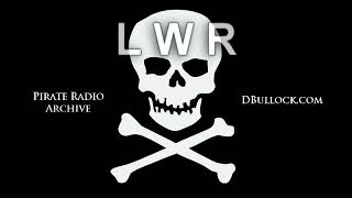 [1988-LW1] LWR 92.5 ~ Jan to May 1989 ~ Pirate Radio