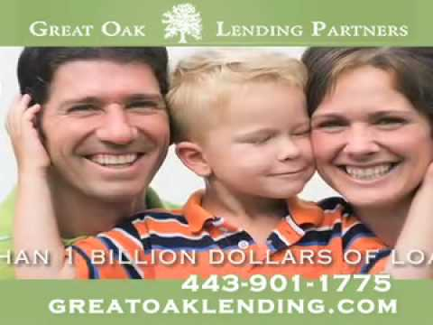 Great Oak Lending Partners, Timonium, MD
