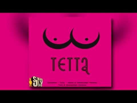 CATEGORIA BIG: GIOVANNINO - TETTA
