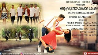 Guru Randhawa: High Rated Gabru official song T-Series | Dance Cover | Debasish