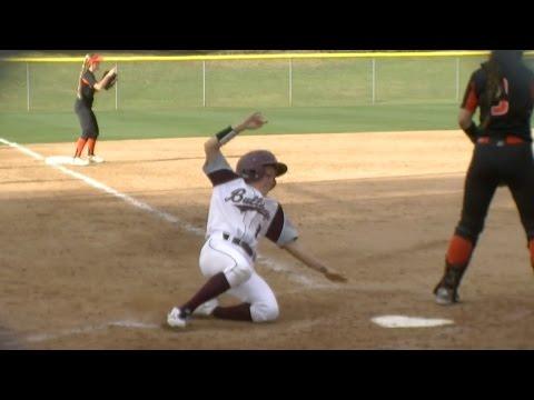 City of San Bernardino SW-COLLEGE: CSUSB baseball, University of Redlands softball