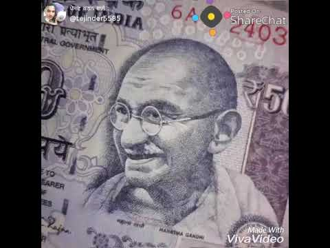 Mahatma Gandhi Funny Vidio Youtube