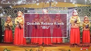 Ibu || Festival Qosidah Rebana Klasik