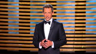 66th Emmy Award Show Opening with Seth Meyers