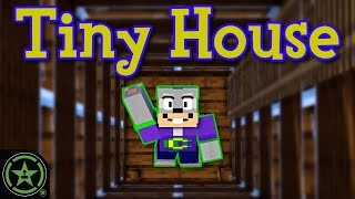 Are Smaller Houses Better? - Minecraft (Achievement Island)