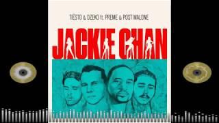 Tiësto & Dzeko - Jackie Chan Ft. PREME & Post Malone (TWISTERZ Bootleg)