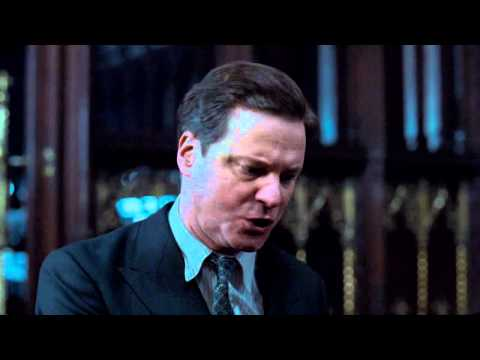 Magnificent Scene from The King's Speech (2010) HD [01h-26m-46s] Blue-Ray Rip