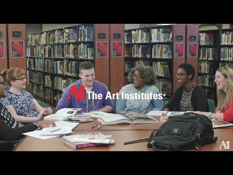 The Benefits of Criticism in Art School l Student Life I The Art Institutes