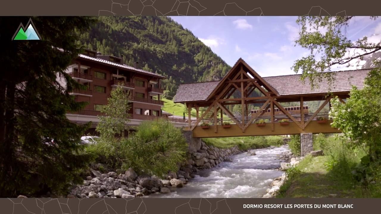 Dormio Resort Les Portes Du Mont Blanc Vallorcine Moodvideo YouTube - Dormio resort les portes du mont blanc