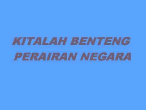 Lagu Rasmi Maritim Malaysia
