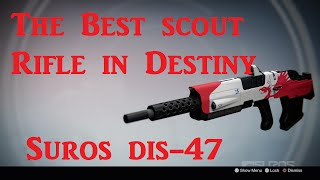 The Truth about Destiny 2 Weapons: They don't really matter
