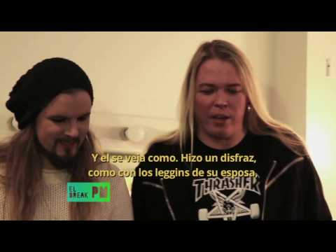 El Break PM - ¡Apocalyptica en entrevista exclusiva!