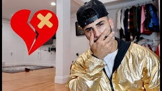 WHY I'M AFRAID TO BE IN A RELATIONSHIP!!!!