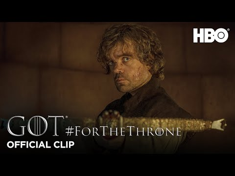 """Tyrion and Tywin"" #ForTheThrone Clip 