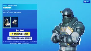 THE *NEW FORTNITE STORE TODAY SEPTEMBER 3 *NEW SKIN* ARMED AND *NEW PICO* 😊❤️