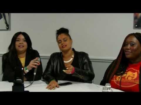 Gossip Games Vivian Billings sat down with the Street Market Radio Crew Chocolate & Lady Bug