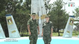 """Cápsula No. 3, """"La Gran Fuerza de México"""" La Fuerza Aérea Mexicana."""