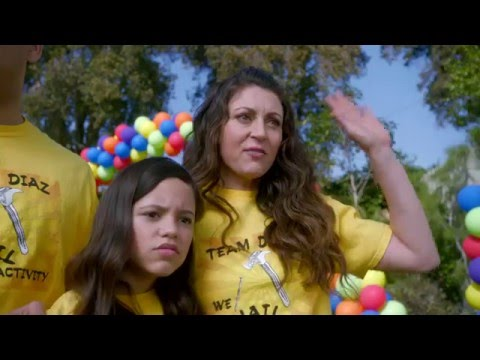 Diaz Family Rules | Stuck in the Middle | Disney Channel