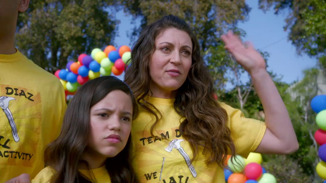 Download Diaz Family Rules   Stuck in the Middle   Disney Channel
