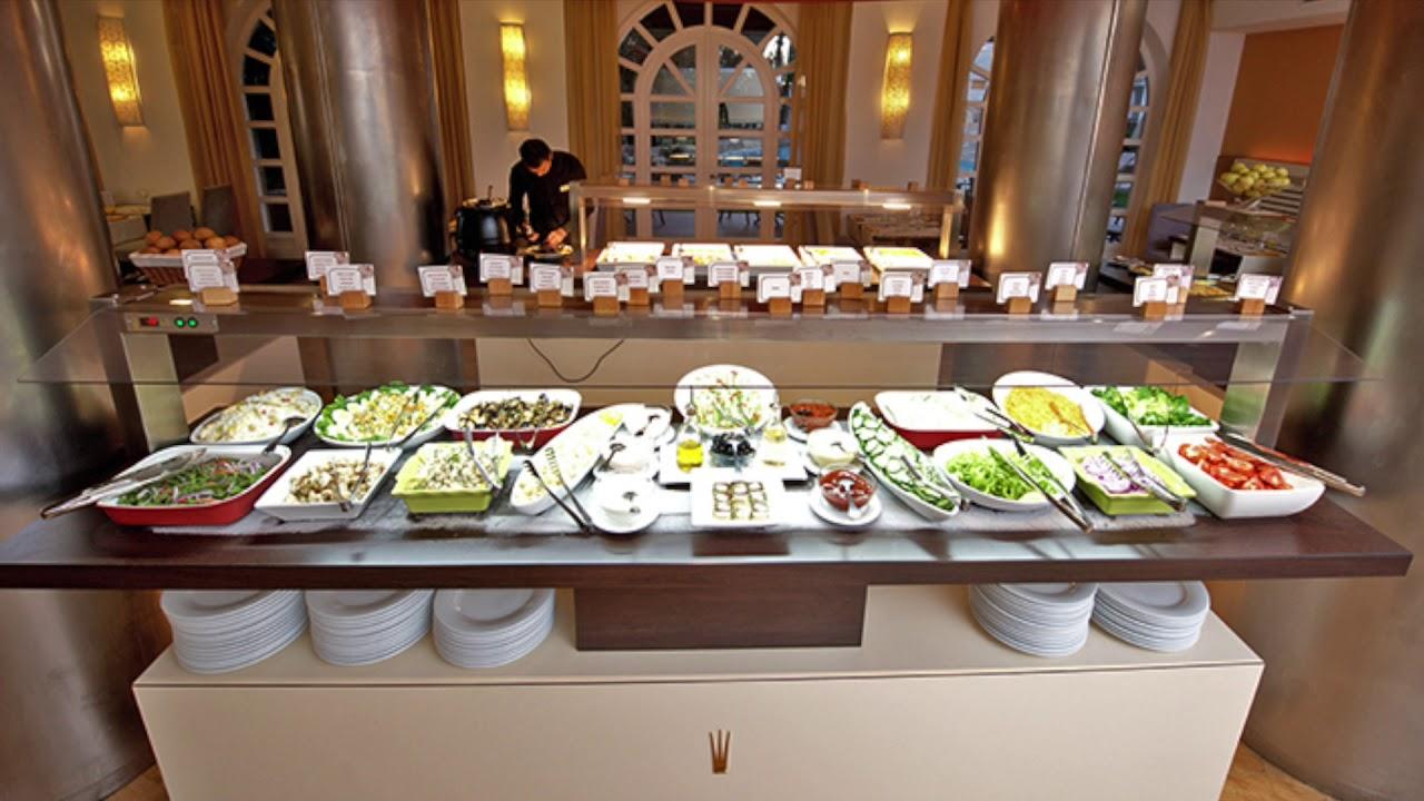King S Buffets Buffet Refrigere Pour Restaurant Et Hotel Fabricant De Meuble Buffet Refrigere