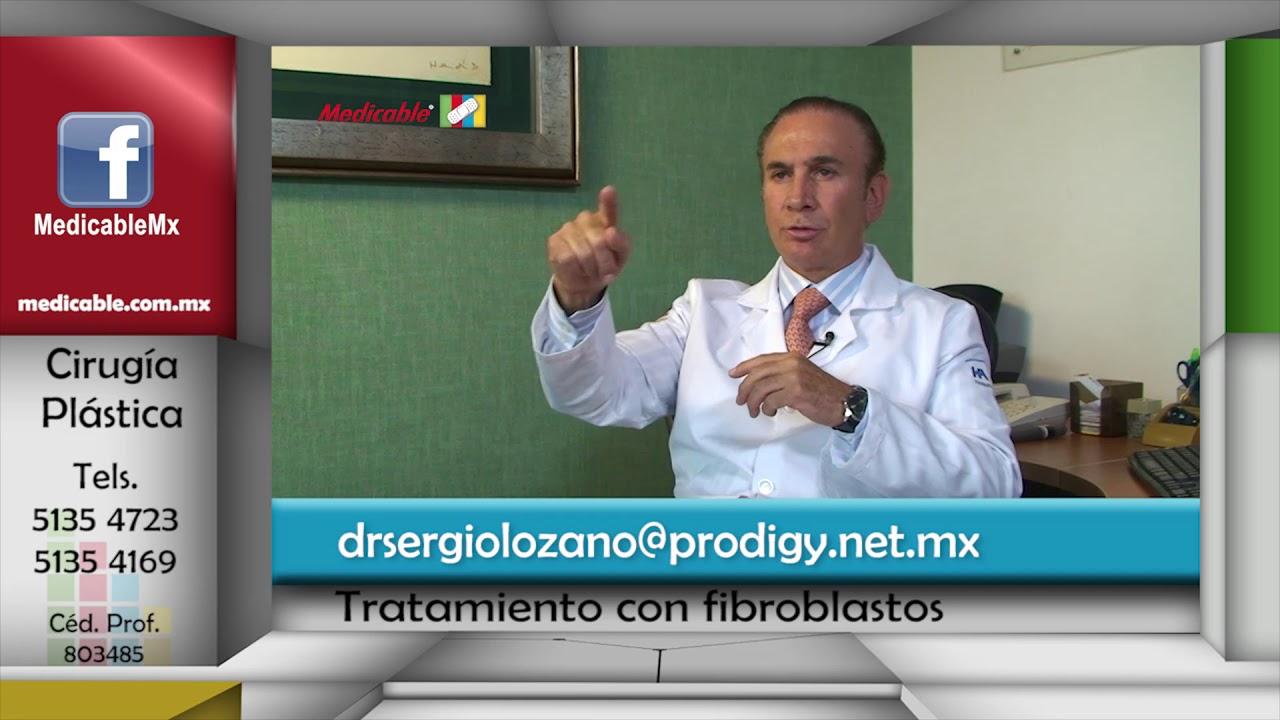 EL TRATAMIENTO REJVENECEDOR CON FIBROBLASTOS DONDE SE APLICA Y EN CUANTO SE OBTIENEN RESULTADOS