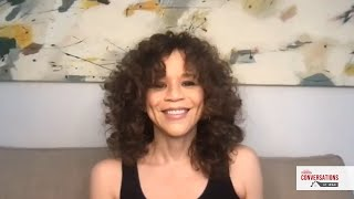 Conversations at Home with Rosie Perez