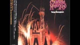 Tokyo Disneyland Starlight Magic show music