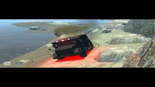 аварии и приколы в гта 4 TBoGT