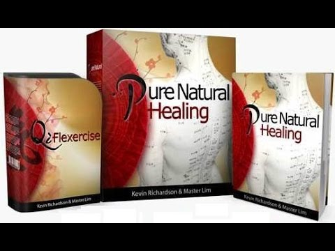 Pure Natural Healing Full Review New Version 2016 & Special Discount Method