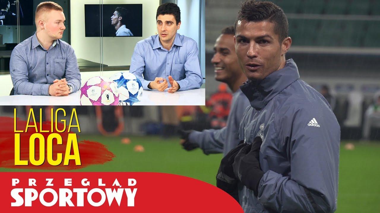 REAL kontra PSG, Cristiano vs Neymar! Kto wygra w Madrycie?