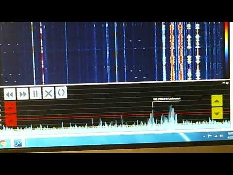 TRRS #1184 - Turn Your SDR Into Wide Band Scanner
