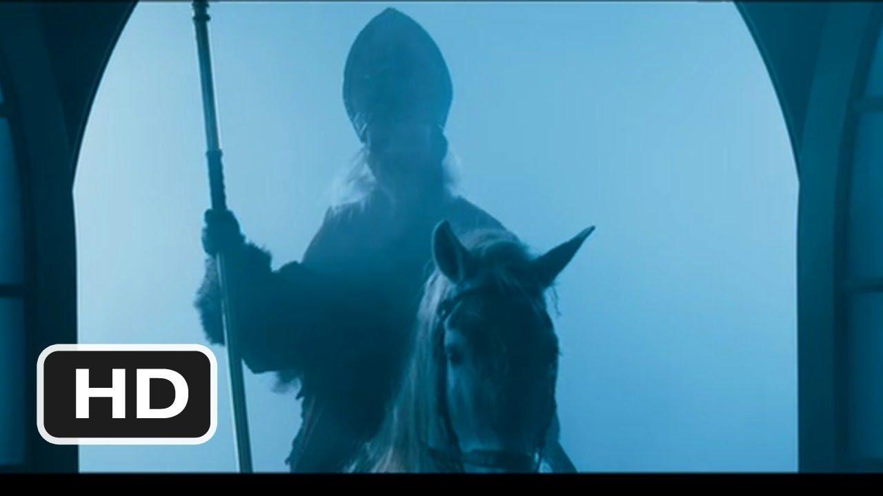 Download Saint Official Trailer #1 - (2010) HD