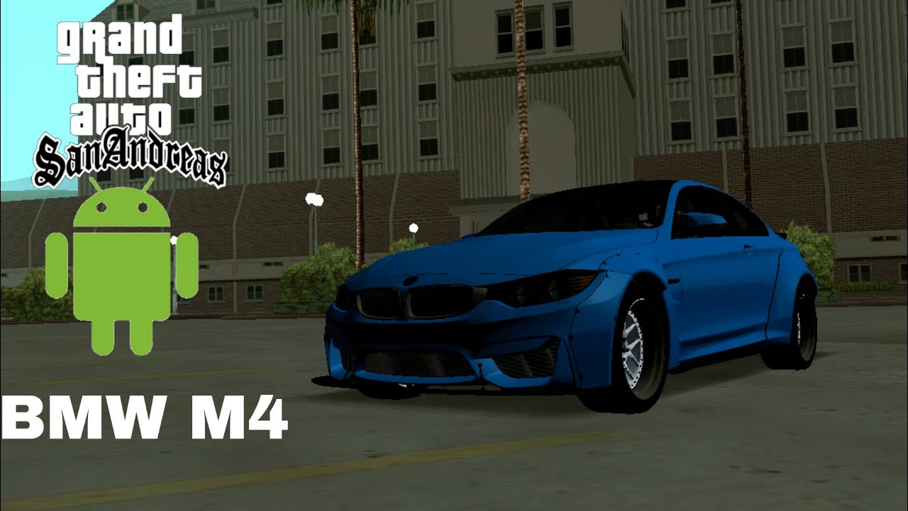65 Koleksi Mod Mobil Bmw Gta Sa Lite HD Terbaru