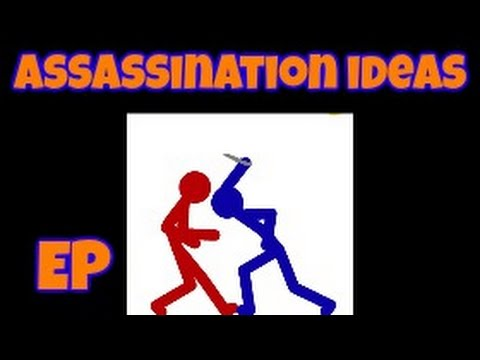Assassination Ideas | Halo 5 Assassinations