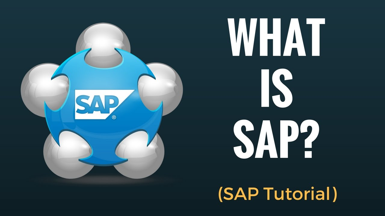 Learn SAP Testing: Create your First SAP Test Case