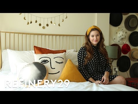Fashion Influencer Noelle Downing's Apartment Tour In VR 360   Refinery29
