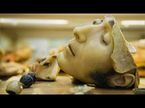 Top 10 Creepy Museums
