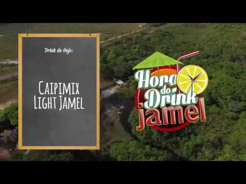 Caipimix Light Jamel